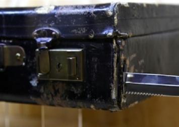 Ηράκλειο: Στις αποσκευές του είχε τέσσερα μαχαίρια