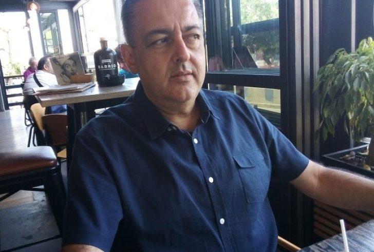 Αντώνης Τσουρδαλάκης: Ο Μελαμπιανός της Αυστραλίας, που ζει μεταξύ Κρήτης και Μελβούρνης