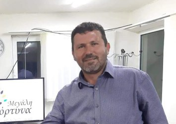 """Αρτέμης Βεϊσάκης: """"Η διαγραφή μου από την παράταξη Κοκολάκη είναι οπισθοδρόμηση για τη Γόρτυνα"""""""