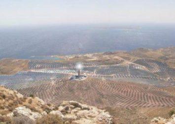 To 2020 οι «μπουλντόζες» για το ηλιοθερμικό πάρκο στη Σητεία