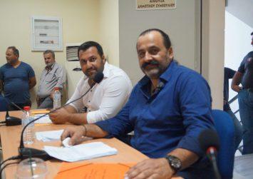 Συνεδρίαση Δημοτικού Συμβουλίου στο Δήμο Γόρτυνας την Πέμπτη 17 Οκτωβρίου