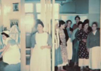Σπάνιο φιλμ από το Βενιζέλειο το 1961 όταν λειτουργούσε ως «σανατόριο φυματιώντων»