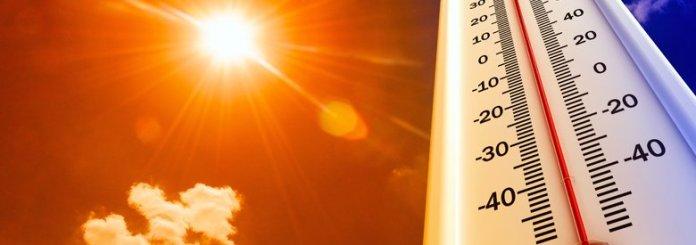 Ο Σεπτέμβριος του 2019 ήταν ο πιο ζεστός μήνας στα μετεωρολογικά χρόνια παγκοσμίως από το 1880
