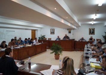 Δήμος Φαιστού: Σύγκληση 1ης 2020 Τακτικής Συνεδρίασης Δημοτικού Συμβουλίου