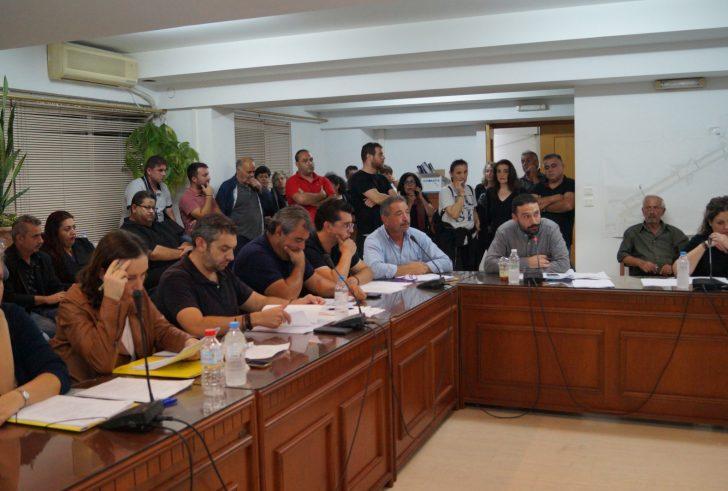 Βρέθηκε λύση για την άμεση πληρωμή των ΜΑΠ στις καθαρίστριες του Δήμου Φαιστού