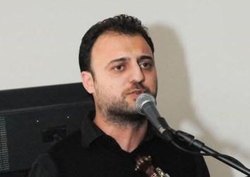Κωστής Ψαρουλάκης: «Έχω πάντα άγχος στο πάλκο, να μείνει ευχαριστημένος ο κόσμος»