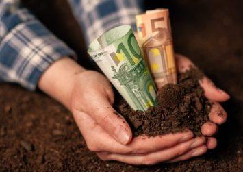 Δάνεια με επιδότηση για τους αγρότες