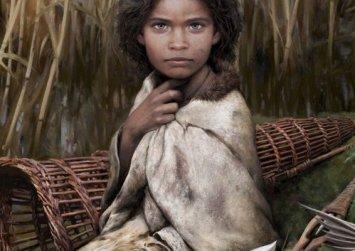 Τσίχλα 5.700 ετών αποκαλύπτει το DNA προϊστορικής μελαχρινής… Σκανδιναβής