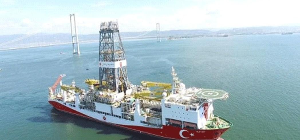 Ετοιμάζει ερευνητικό για Κρήτη η Τουρκία