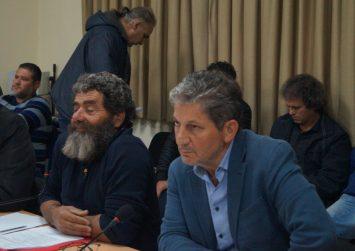 Σχοιναράκης: «Οι διαχειριστικοί έλεγχοι των εταιριών είναι ευπρόσδεκτοι αρκεί να μην γίνουν επικοινωνιακό πυροτέχνημα»