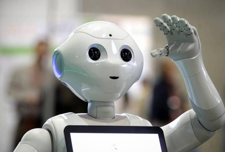 «Ρομπότ» στις Μοίρες!