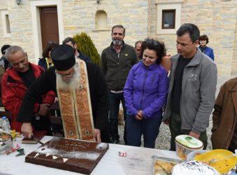 Σε μια όμορφη εκδήλωση- εξόρμηση έκοψε την πίτα του ο Ορειβατικός Σύλλογος Μοιρών (φωτορεπορτάζ)
