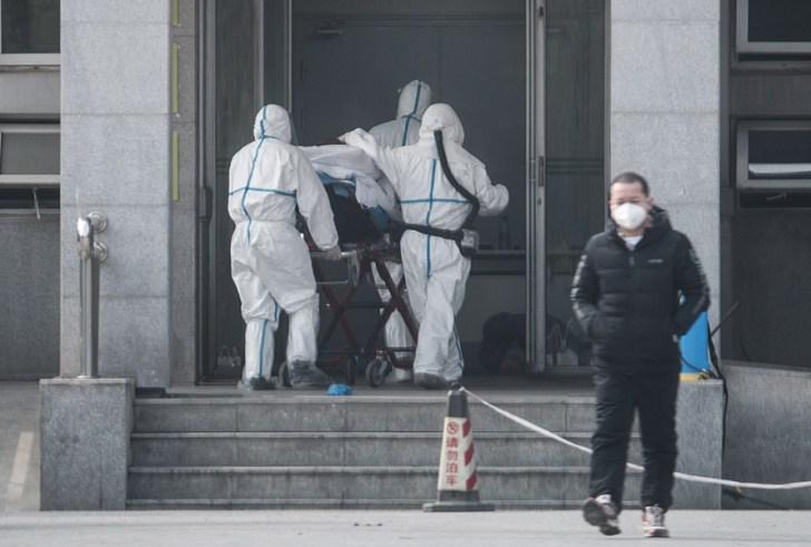 Παγκόσμια ανησυχία για τον κοροναϊό -Εννέα νεκροί, 440 ασθενείς, πρώτο κρούσμα στις ΗΠΑ