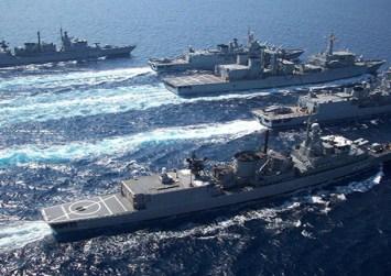 Η Άγκυρα δε θα ρισκάρει μια συντριπτική ήττα νότια της Κρήτης από τον Ελληνικό Στόλο