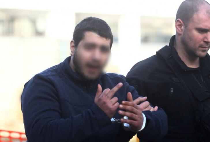 Δολοφονία Τοπαλούδη: Προκλητικός στη δίκη ο κατηγορούμενος