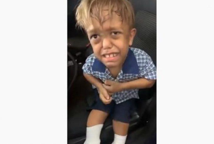 Παγκόσμια στήριξη στο 9χρονο αγόρι-θύμα μπούλινγκ