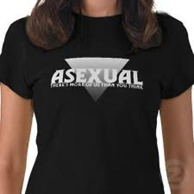 Asexuales
