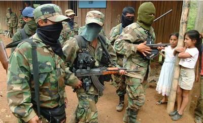 Paramilitares del grupo Libertadores de Vichada habrían asesinado a 11 líderes campesinos en el Meta