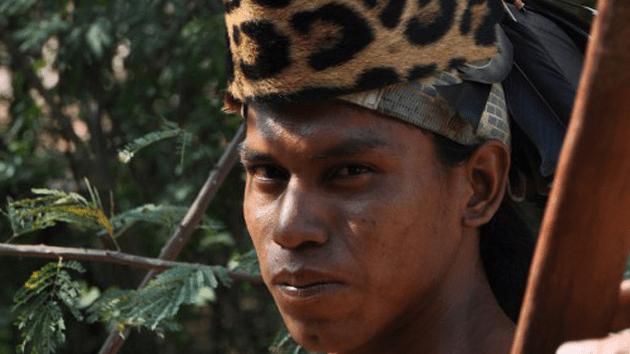 El pueblo indígena ayoreo, en Paraguay, responde indignado a la BBC   Texto completo en: