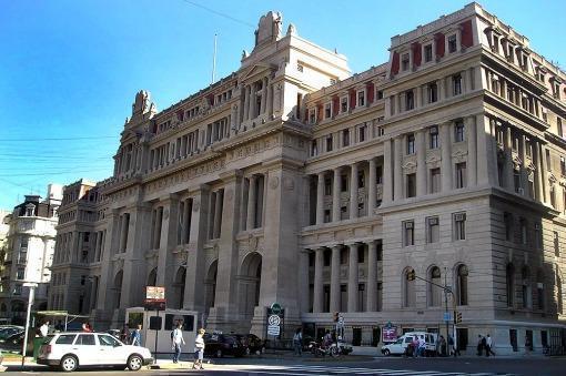 Se puso punto final a la medida cautelar interpuesta hace tres años por el grupo Clarín