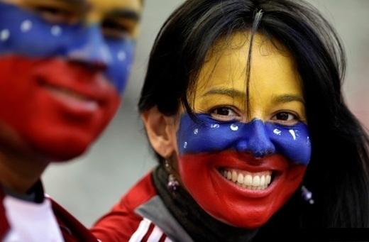Los países latinoamericanos destacaron por dar la mayor cantidad de respuestas positivas y 8 de los 10 primeros lugares fueron ocupados por naciones de la región