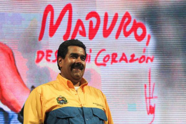 Maduro lo que se siente en Monagas es una bomba atómica de amor por la patria y la memoria del comandante Hugo Chávez