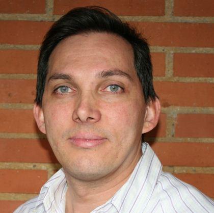 El periodista opositor, Director de Comunicaciones de la Alcaldía de Chacao, Isnardo Bravo