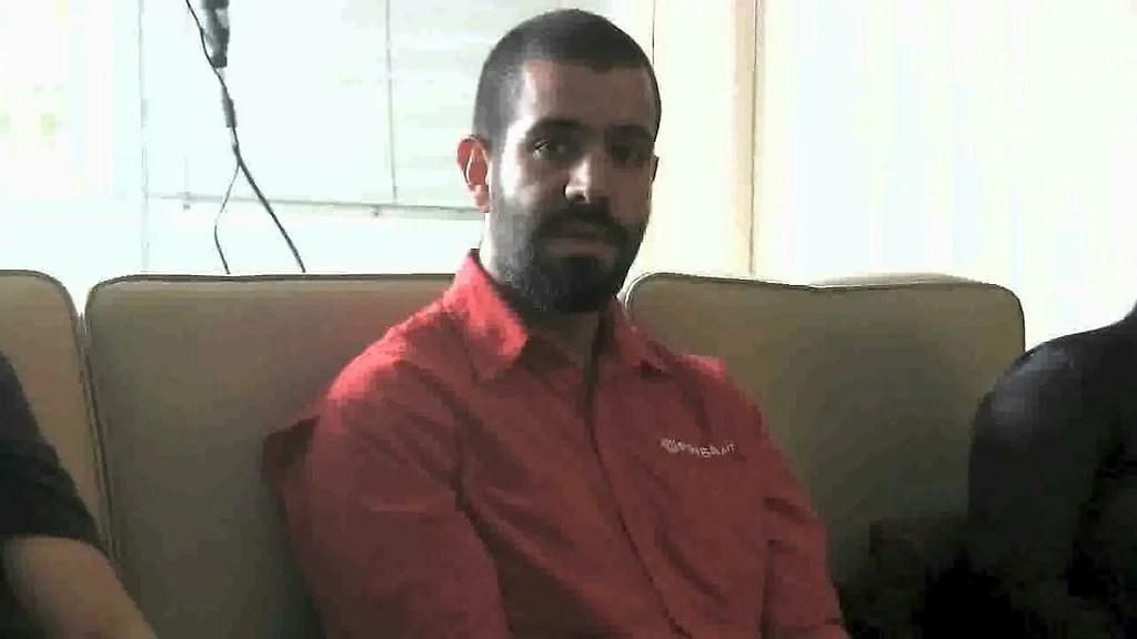 Daniel Berríos , miembro de PDVSA  AIT, región Los Teques