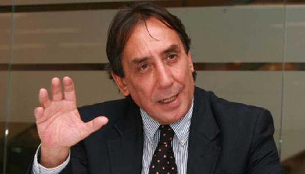 Luis Eladio Pérez Bonilla