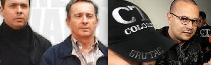 Explota la narconovela de Rendón, Sepúlveda y Uribe