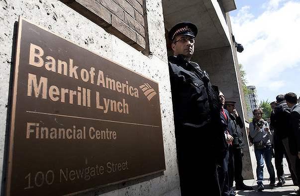 Merrill Lynch, subsidiaria de Bank of America, ve con buenos ojos la intención del gobierno de Maduro de implementar cambios económicos.