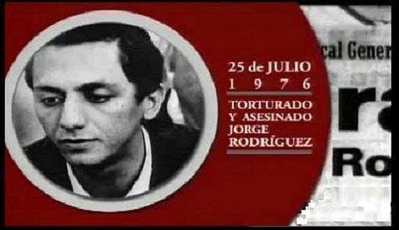 Jorge Rodríguez, (padre)