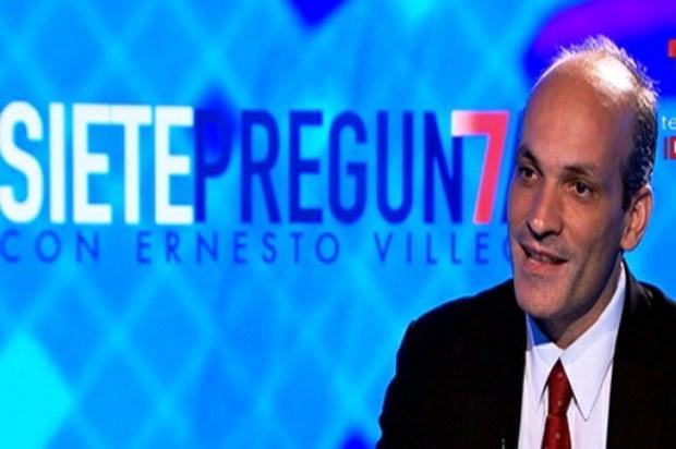 El vicepresidente de Planificación de Venezuela refirió que las guarimbas formaron parte de una estrategia para intervenir en el país.