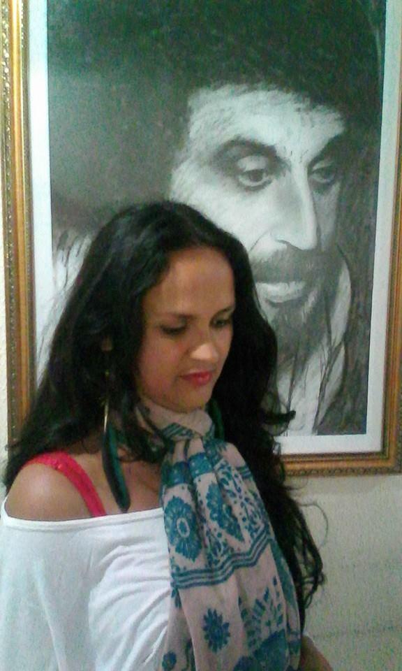 Yasmeli Pernía