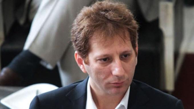 El magnate Babak Zanjani fue acusado de defraudar al Estado por cerca de 3.000 millones de dólares.