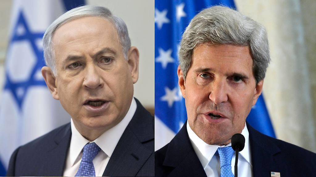 Para John Kerry, el gobierno de Netanyahu es el más derechista en la historia de Israel.