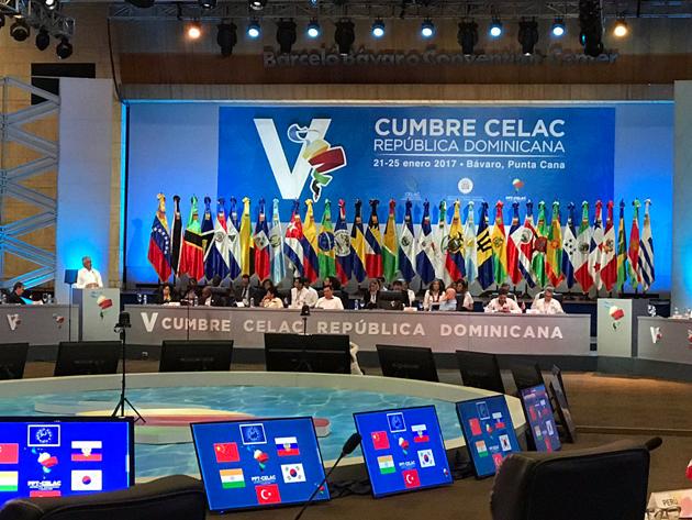 La canciller venezolana Delcy Rodríguez abogó por la normalización de las relaciones con EE.UU. a través del respeto.