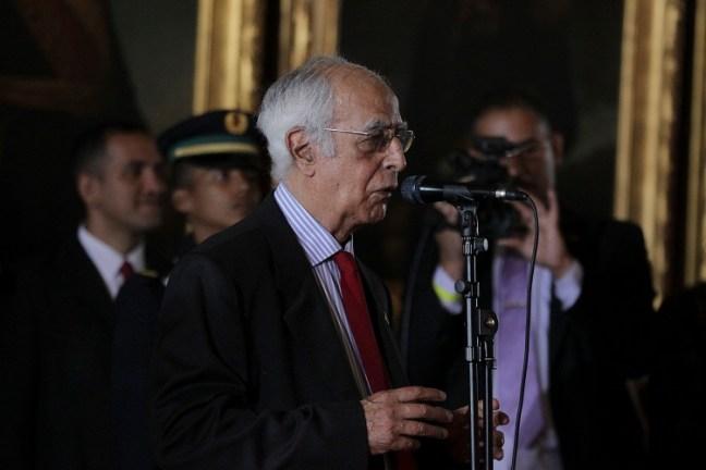 Mario Sanoja