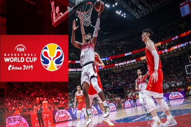 Venezuela hace historia al pasar por primera vez a octavos de final en un mundial de baloncesto