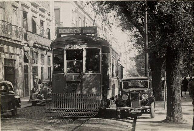 1950 electrico