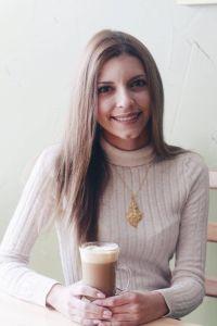 Melanie filigree heart necklace