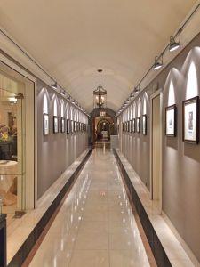 Interior Palacio Estoril 3