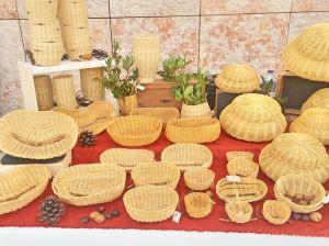 Mercado CCB wicker basket