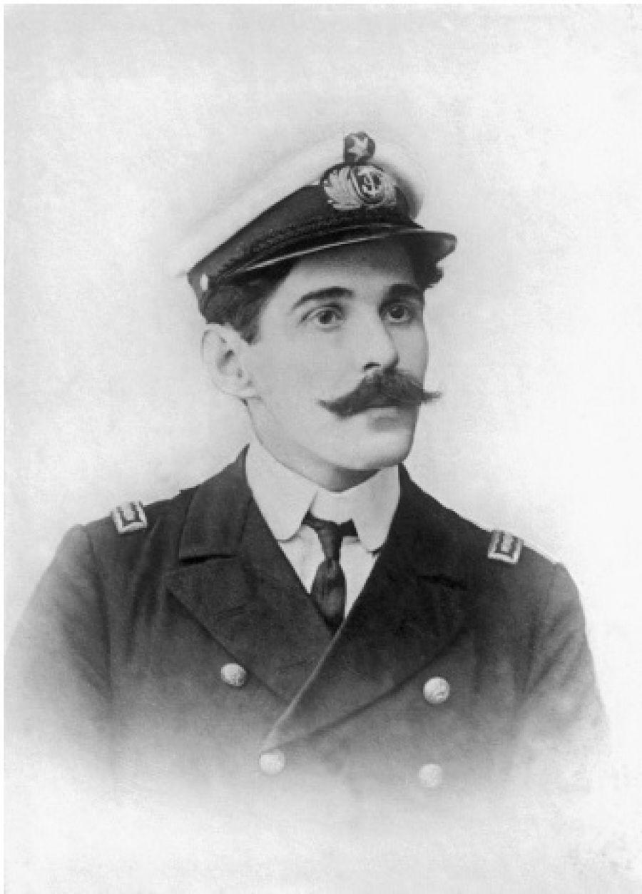 José Botelho de Carvalho Araújo