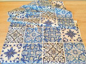 azulejo fabric 2