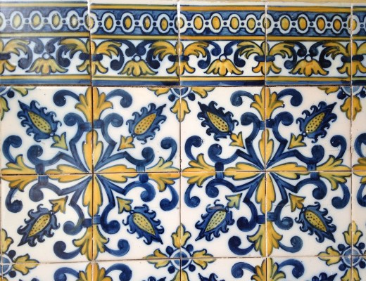 Azulejos Penha Longa