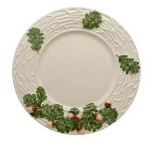 Bordallo Pinheiro acorn plate