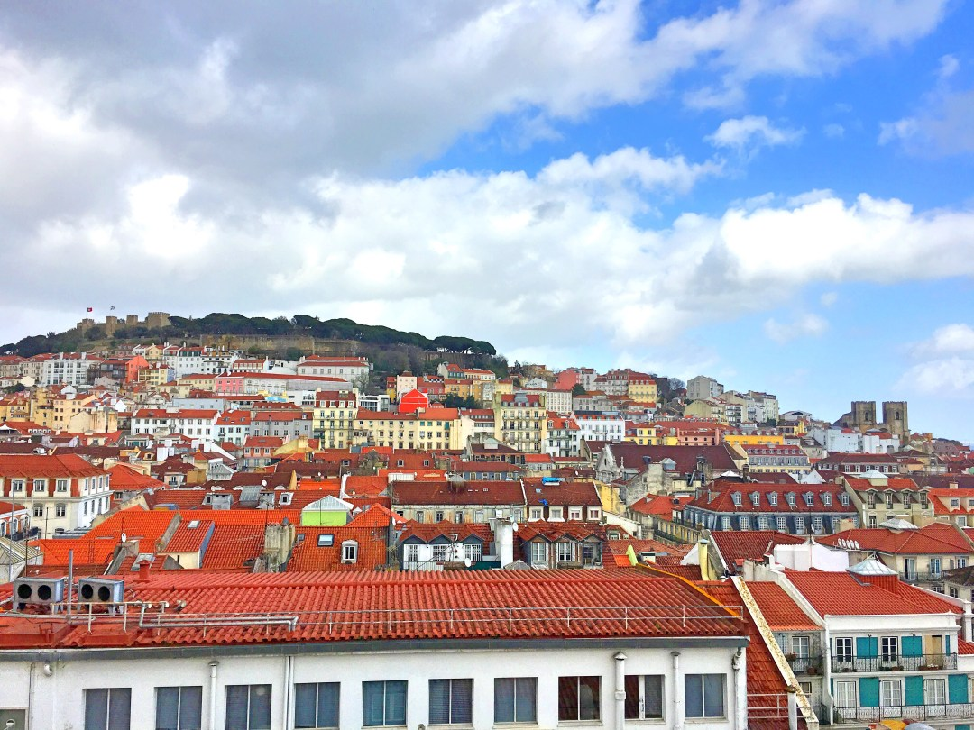 Hotel do Chiado - vista