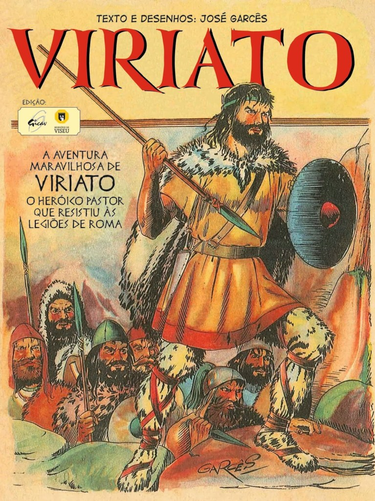 Viriato magazine