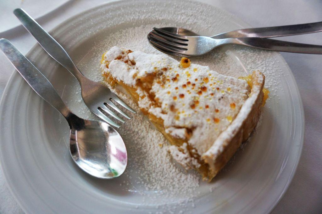Restaurante António Padeiro specialty dessert